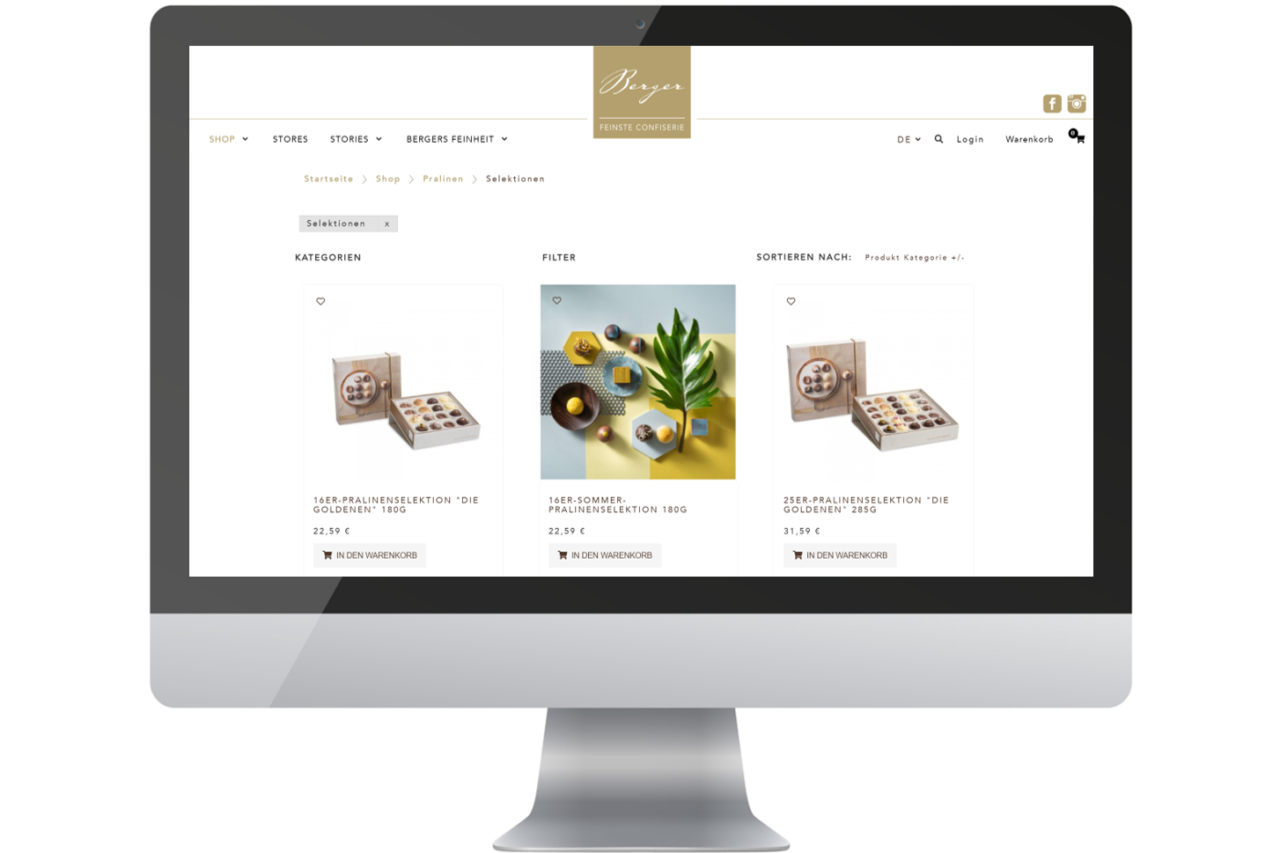 APSO Webshop